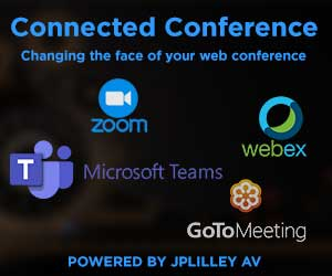 Connected Conference Learn More