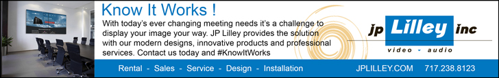 JP Lilley Audio Video #KnowItWorks