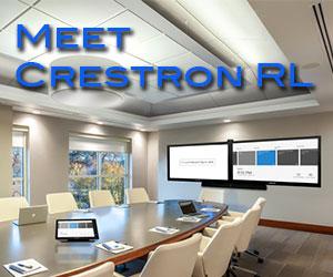 Microsoft Lync 2013 Meet Crestron RL