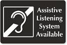 Assistive Listening and ADA Compliance