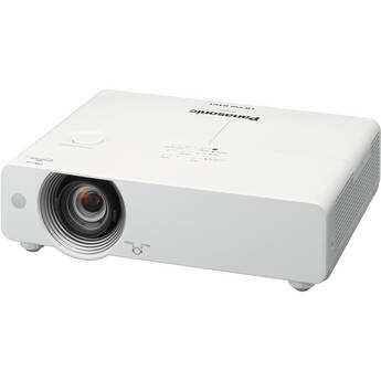 New Rental Item - Panasonic PT-VW440U 4800 Lumen HD Projector