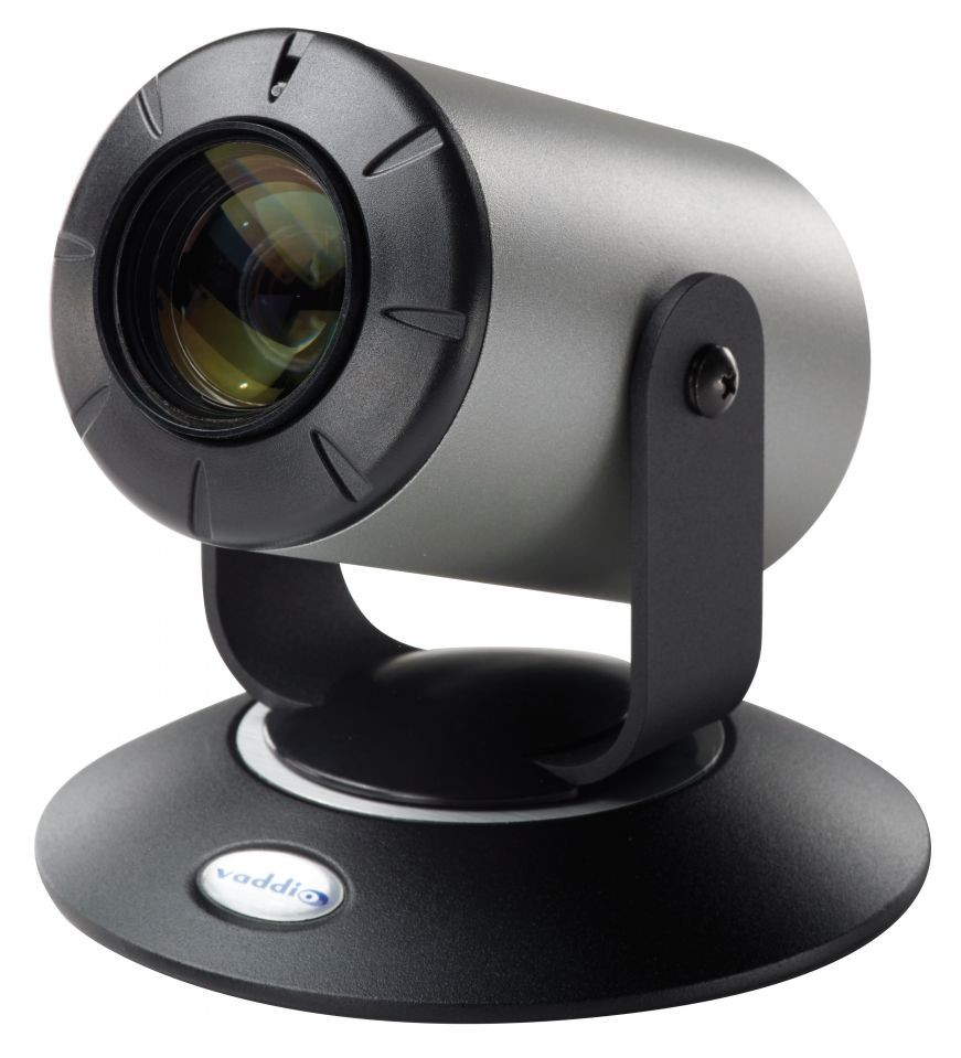 Vaddio ZoomSHOT 20 POV now shipping!