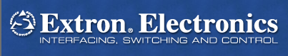 extron programming services
