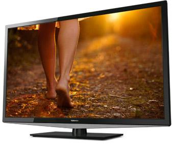 Toshiba 50L2200U 50-inch 1080P LED HD TV