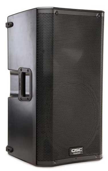 QSC K12 1000 W Powered Speaker