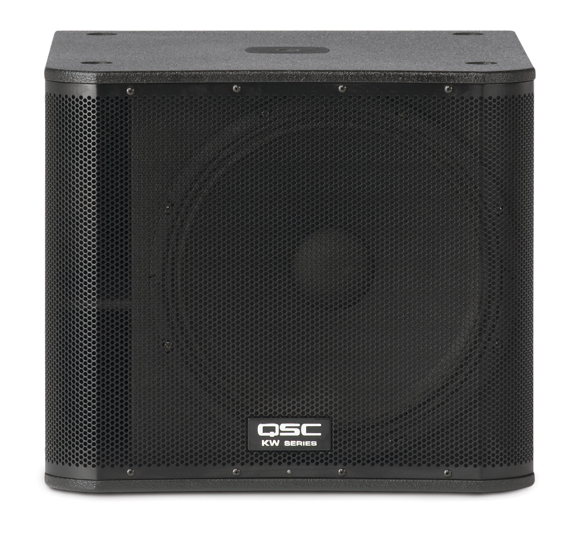 QSC KW181 1000 Watts Active Sub
