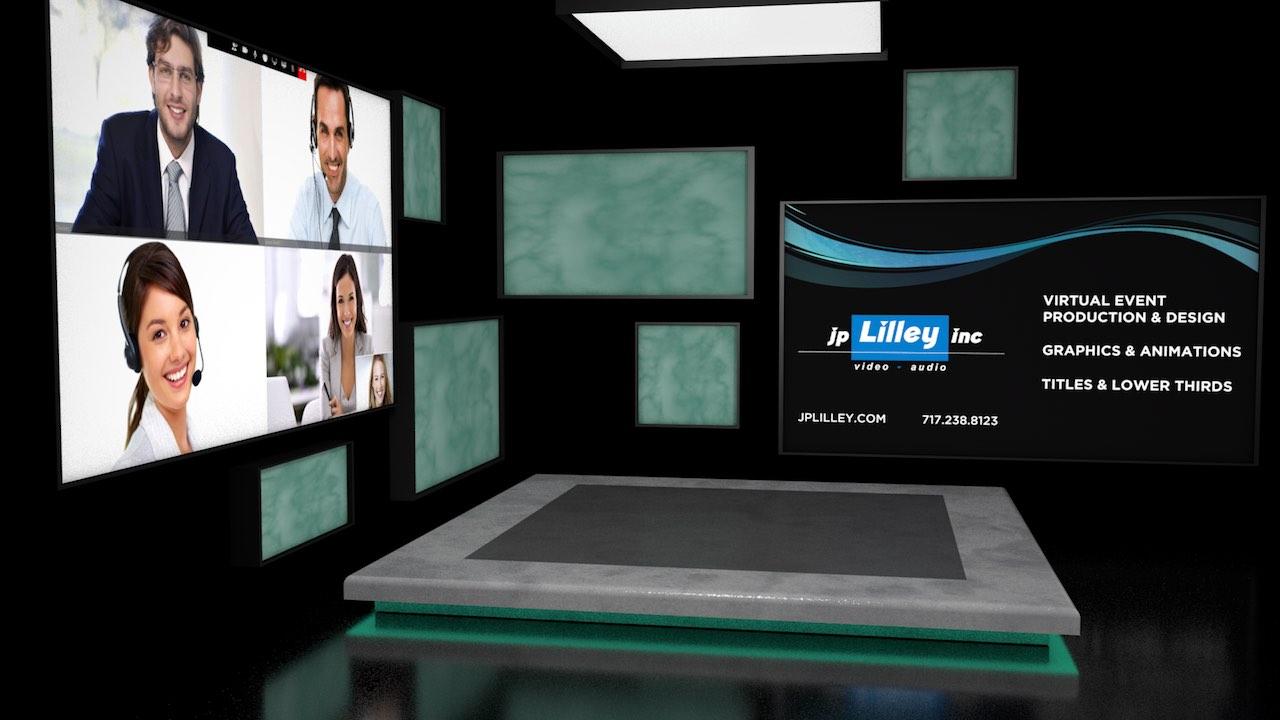 Virtual Set 913