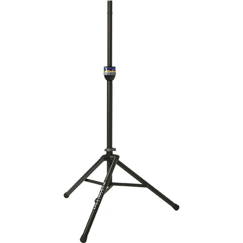 Lift-assist Aluminum Speaker Stand (62-110 inches)