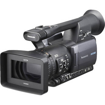 Panasonic 1080p HD Video Camera