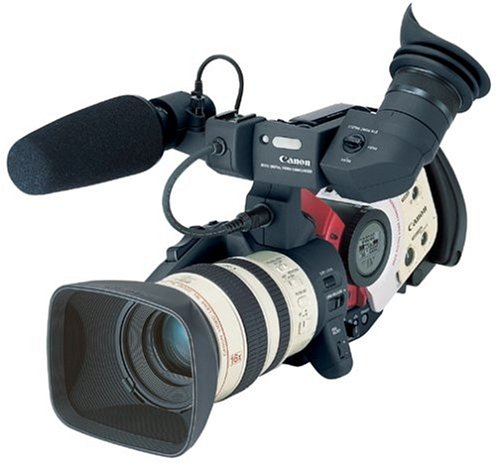 Mini-DV Camcorder