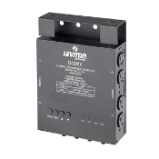4-Channel Programmable Dimmer Pack