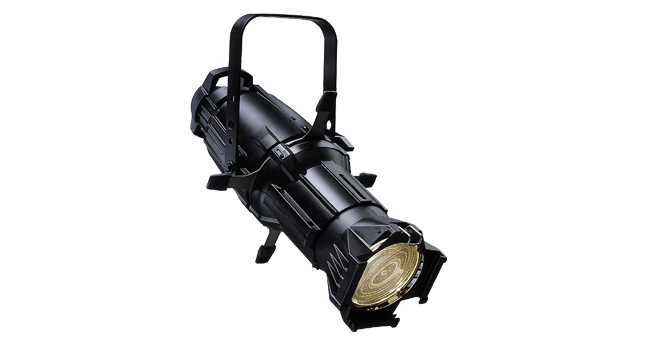 Four Stage Light Package