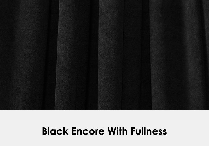IFR Encore Black Drape