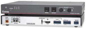 FOXBOX SR HDMI MM