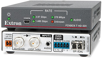 FOXBOX T HD-SDI MM