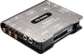 Roland Bi-directional 3G-SDI/HDMI with Delay and Frame Sync