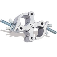 Swivel Coupler Cheeseboro