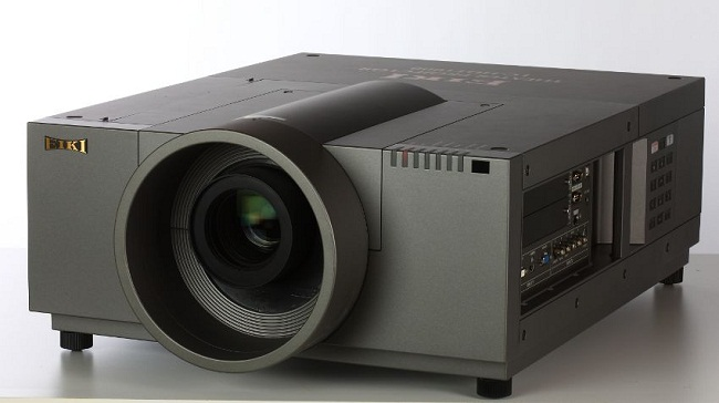 10K Lumen Full HD  Data Video Projector