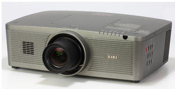 5000 Lumen Data Video Projector