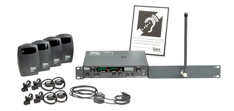 ADA Stationary RF System (216 MHz)