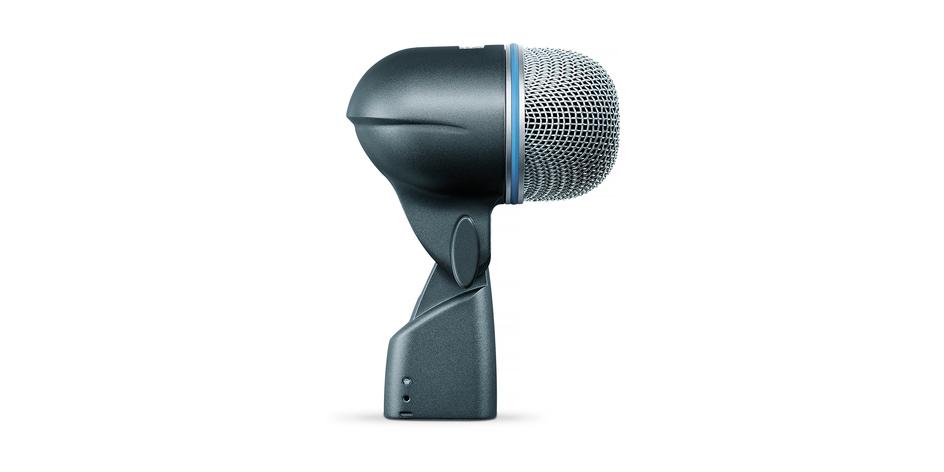 Shure Beta 52 Kick Drum Microphone