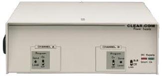 ClearCom Intercom Power Supply