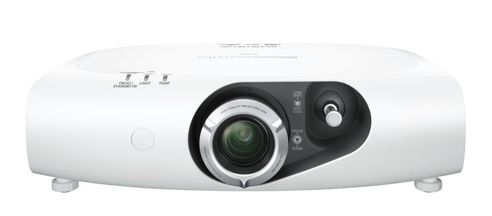 Panasonic PT-RW330U 3500 Lumens WXGA Laser Projector Rental