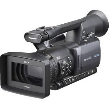 Panasonic AG-AC160 Professional Camcorder