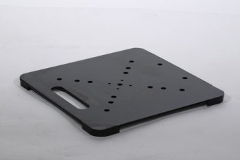 24x24 inch Truss Base Plate 60lbs