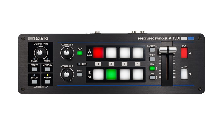 Roland V-1SDI 3G SDI Live Event Switcher
