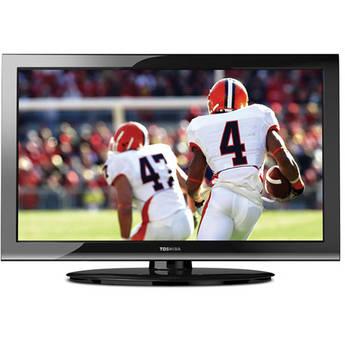 Toshiba 40E220U 40-inch LCD TV ‑ 1080p (FullHD)