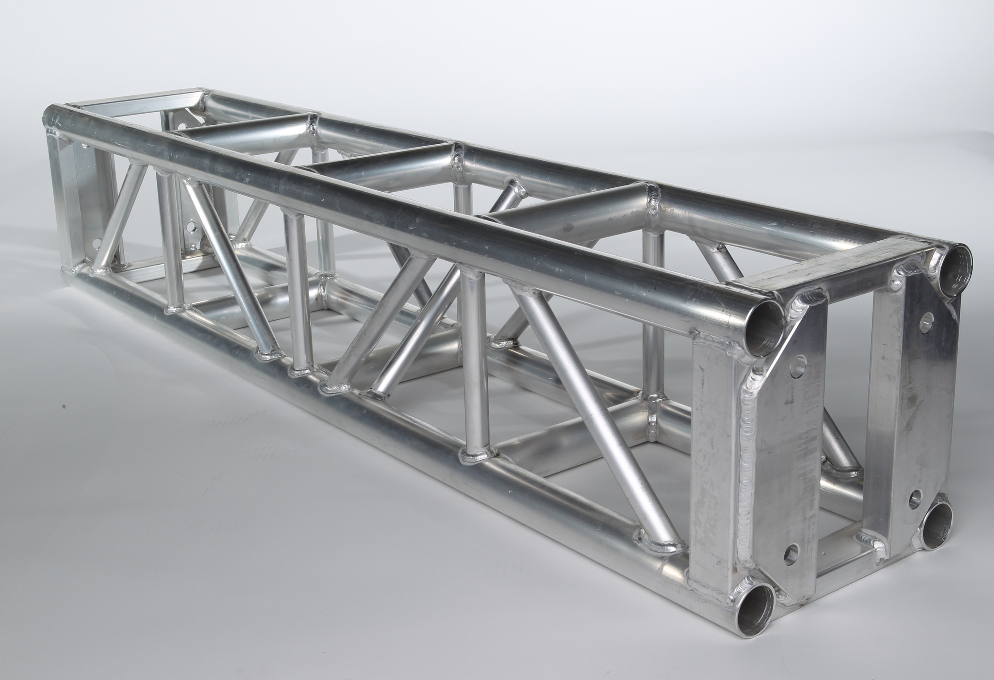 12 x12 Truss Sections - 5 foot