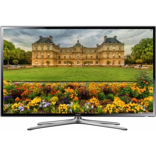 Samsung UN55F6300 55-inch LED Smart TV - 1080p (FullHD)