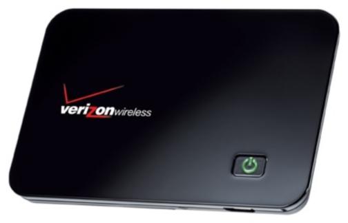 Verizon Mi-Fi