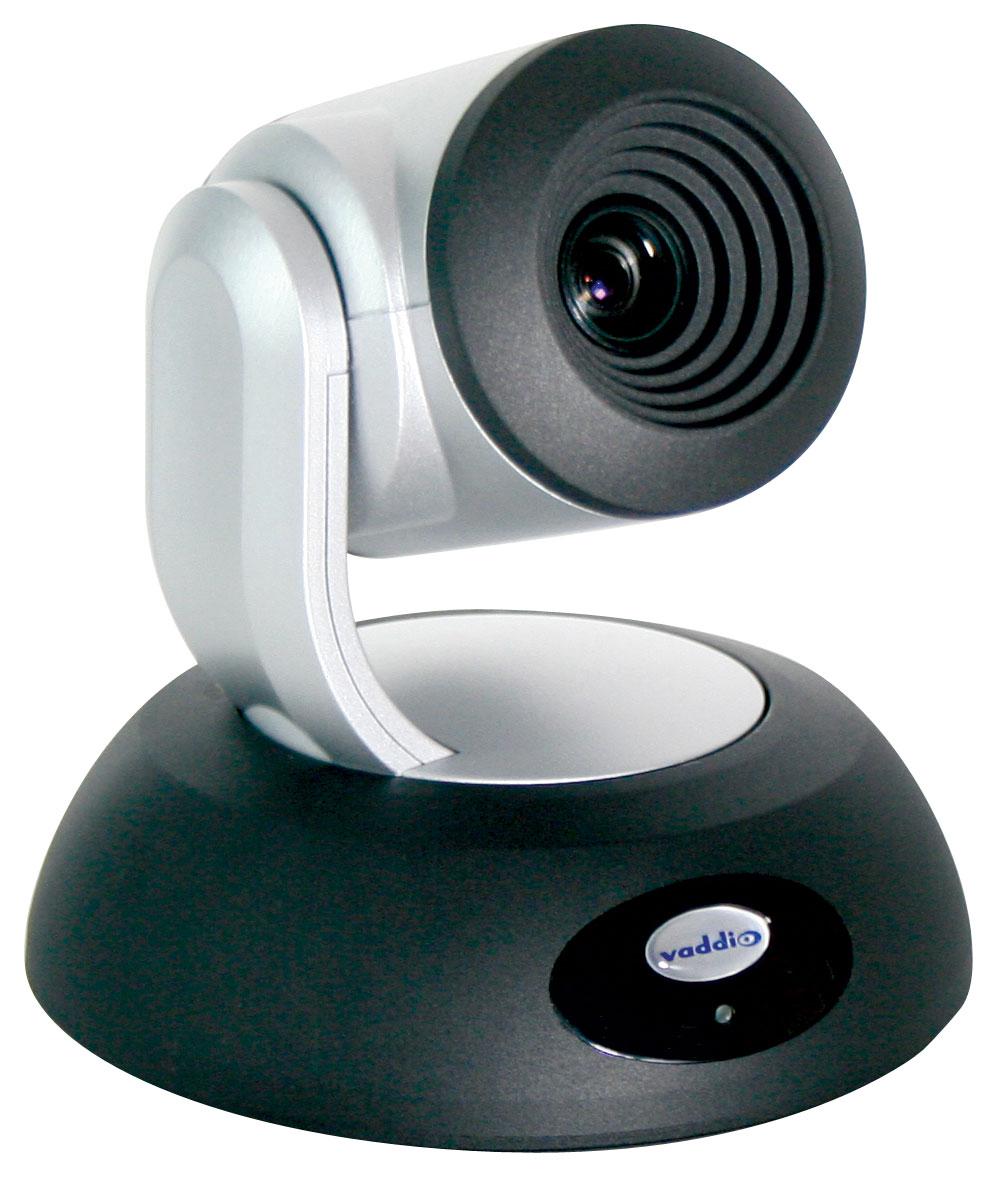 Vaddio RoboSHOT™ 12X USB PTZ Camera