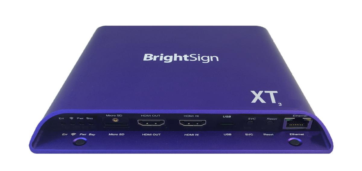 BrightSign XT1142